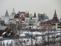 Izmaylov Market